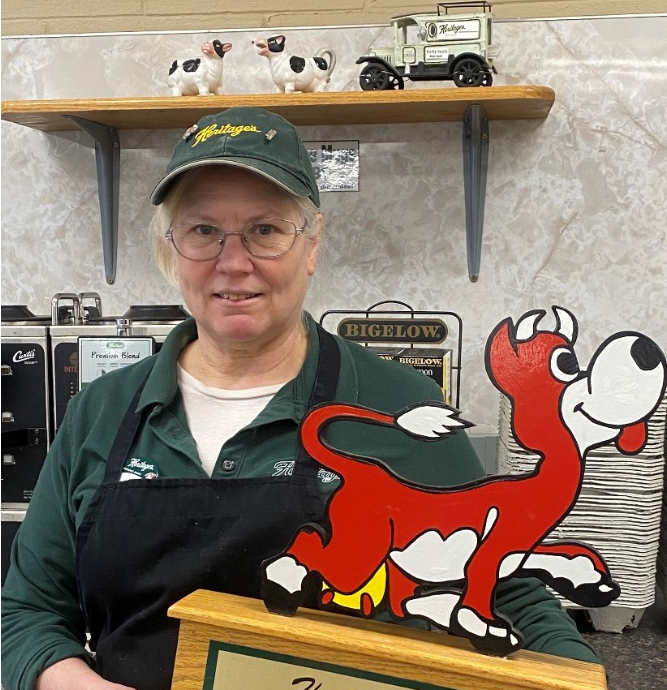 March 2021 Manager of The Month – Kathy Smith