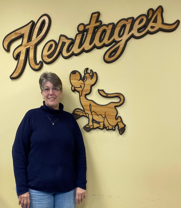 April 2021 Magician of the Month – Betty Ann Staab